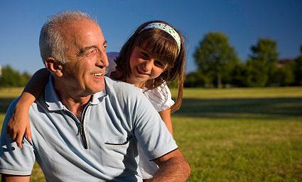 Grandparent Rights   About The Children, LLC's Blog