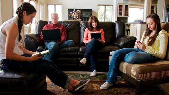 parenting and technology